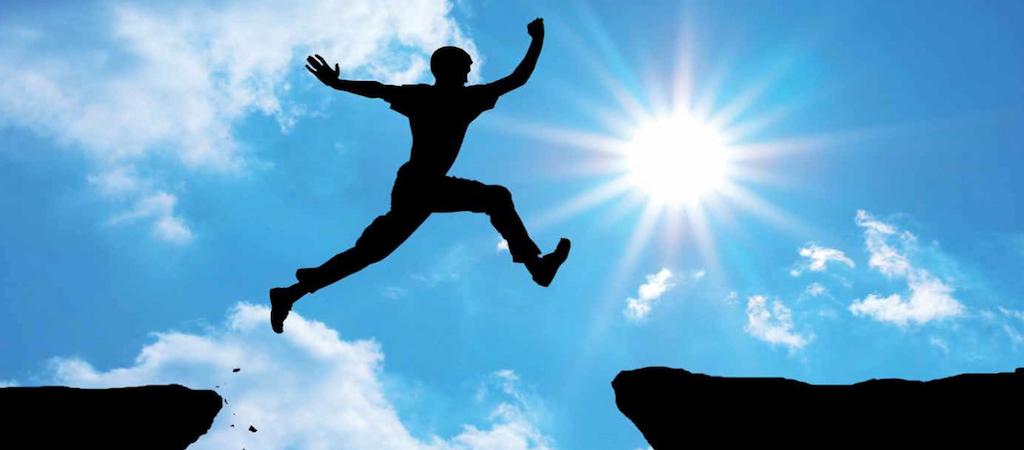 ChangeXperience - Erika Bezzo - Partire equivale a superare i propri limiti?